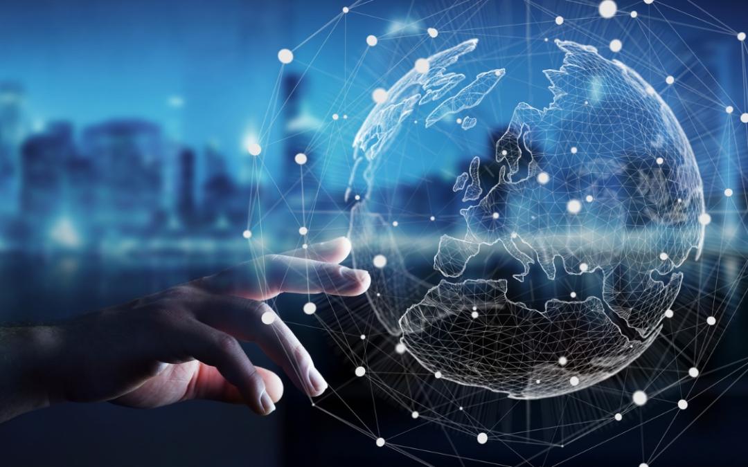 La transformación digital: un aspecto crítico desde el punto de vista estratégico