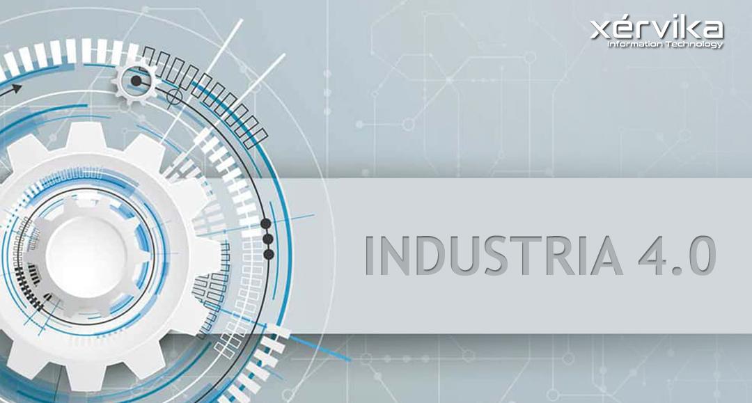 Claves para aprovechar la industria 4.0