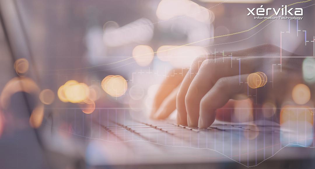 La importancia de las soluciones tecnológicas en el proceso de transformación digital de las empresas