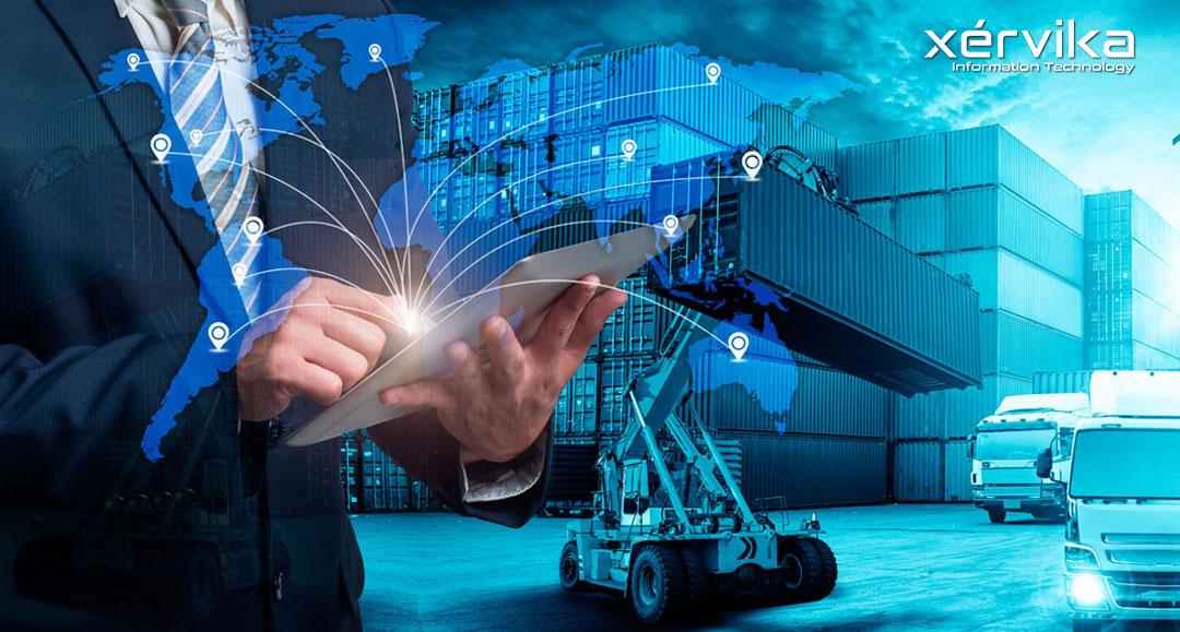 Pilares fundamentales de la cadena de suministro