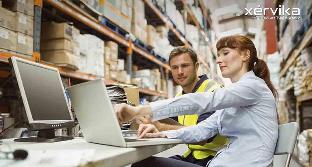 La digitalización en el sector de la logística y la distribución